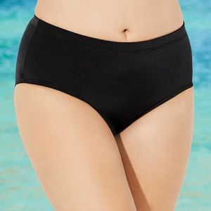 NWT Swimsuits For All Bikini Bottoms